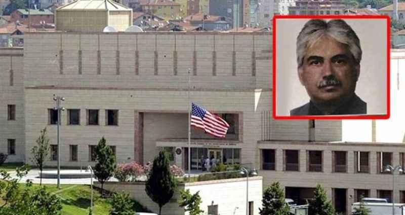 Tutuklu bulunan ABD İstanbul Konsolosluğu görevlisi için karar verildi