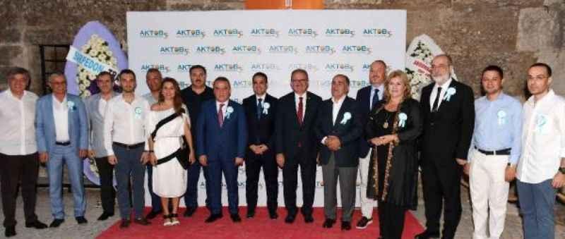 AKTOB'un 35 yaş kutlaması
