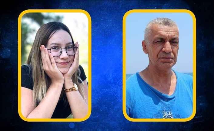 Kemer'de 156 gündür kayıp Buse'nin babası: Eşim ve ben umudumuzu yitirmedik
