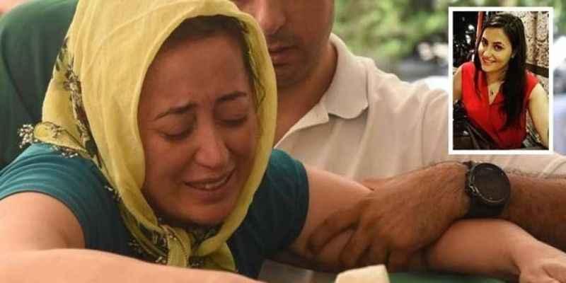 Katil babanın kızına şefkati: Acı çekmemesi için 10 el daha ateş ettim