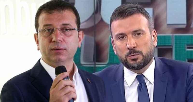 Ertem Şener'den Ekrem İmamoğlu çıkışı: ... yemek düşer