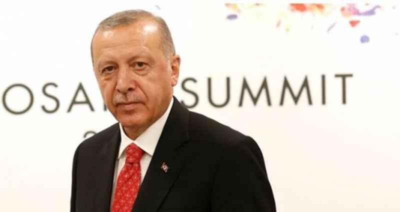 Erdoğan: Trump yaptırım olmayacağını söyledi!