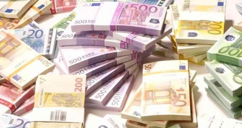 4 milyon 795 bin euroyu çalan buhar oldu, gözcüler yakalandı!