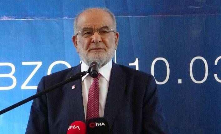 Temel Karamollaoğlu'ndan S-400 yorumu