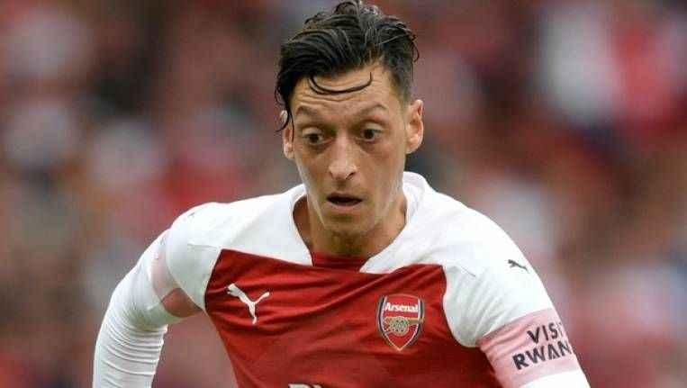 İtalyanlar Mesut Özil'i istemedi