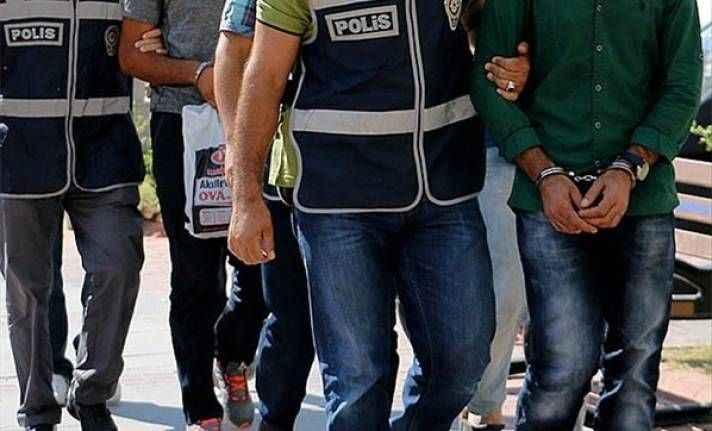 İstanbul'da bin adrese eş zamanlı operasyon! Çok sayıda gözaltı var