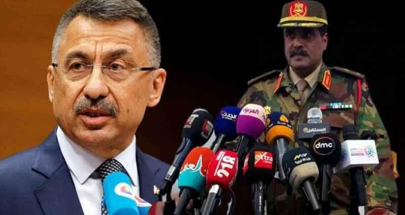 Cumhurbaşkanı Yardımcısı Oktay'dan çok sert uyarı: Sonuçları ağır olur