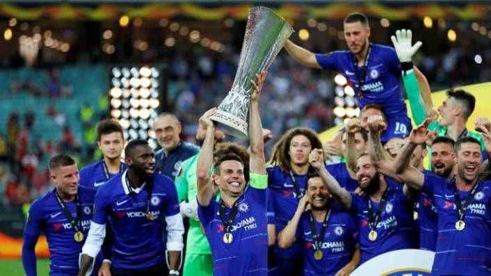 Chelsea'de deprem! 5 futbolcu ile yollar ayrıldı