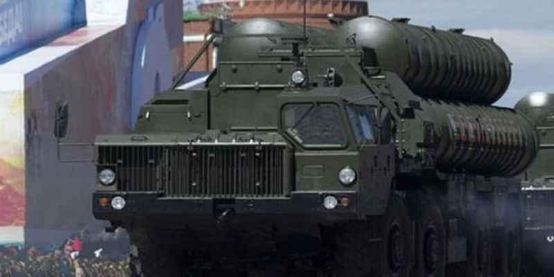 Rusya'dan flaş S-500 açıklaması