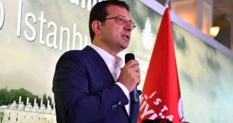 Ekrem İmamoğlu, İBB Genel Sekreteri'ni açıkladı!