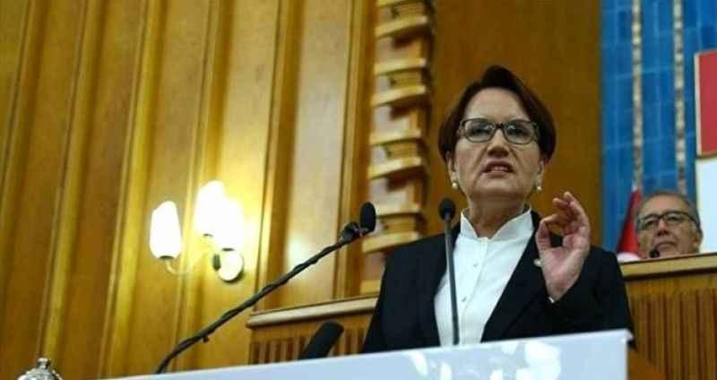 Meral Akşener: Erdoğan'ın oyuna getirildiğini düşünüyorum