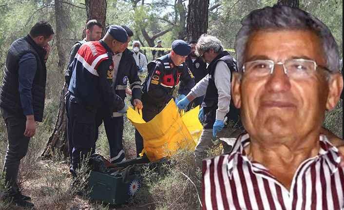 Antalya'daki emlak zengini Asım Bayram cinayetinde yeni gelişme!