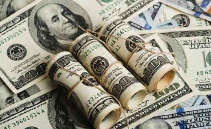 Dolar/TL ne kadar oldu? (03.07.2019)