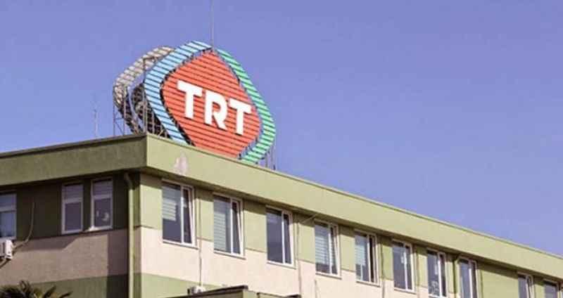 CHP'den TRT önergesi: 169 personel kovup bin 700 kişiyi işe aldılar