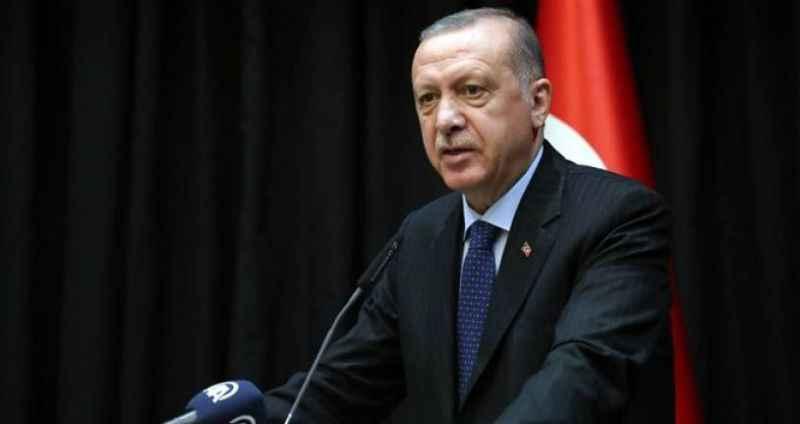 """Erdoğan """"En hafif ifadeyle skandal"""" demişti, Türkiye nota verdi"""