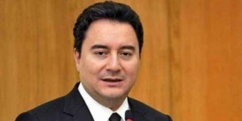 Ali Babacan soruşturmasında yeni gelişme