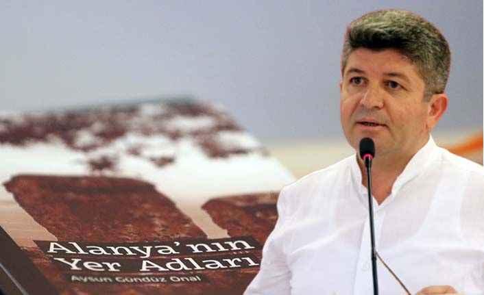 Alanya Belediyesi 14. eserini yayınladı