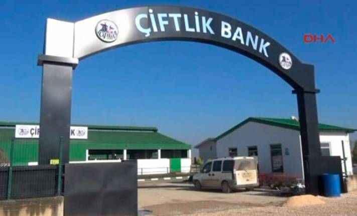 Çiftlik Bank davasında flaş gelişme