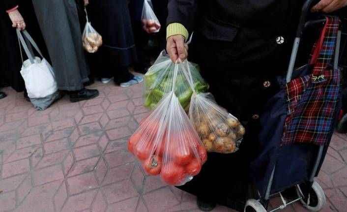 BİSAM: 4 kişilik bir ailenin yoksulluk sınırı 6 bin 818 lira