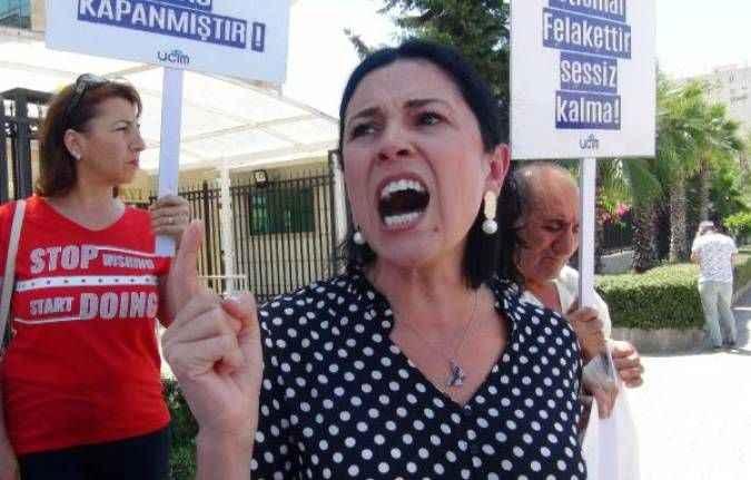 Antalya'da istismar sanığı öğretmen tahliye edildi, ortalık karıştı!