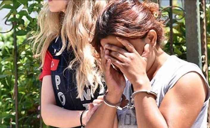 Antalya'da yakalanan hırsızdan pes dedirten savunma