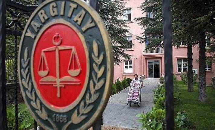 Yargıtay'dan tarihi karar: Şüpheden suç doğmaz
