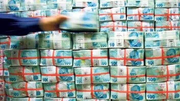 Hazine Bakanlığı açıkladı: Çok büyük nakit cari açık verildi