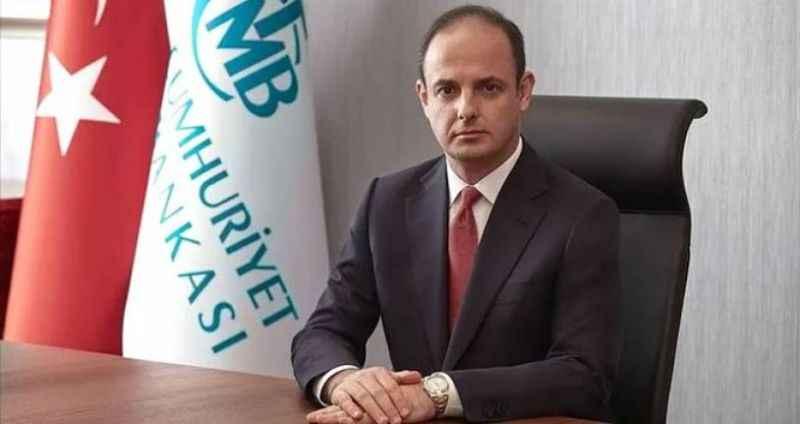 CHP'den Merkez Bankası Başkanı'nın görevden alınmasına sert tepki