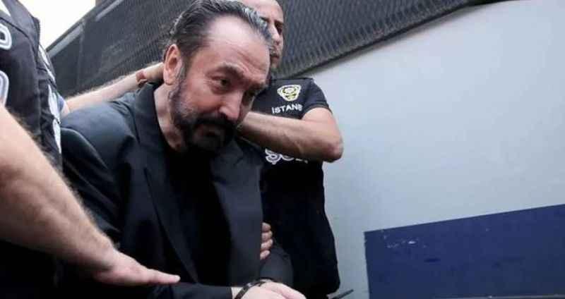Adnan Oktar suç örgütü davasında yeni gelişme! Serbest bırakıldı