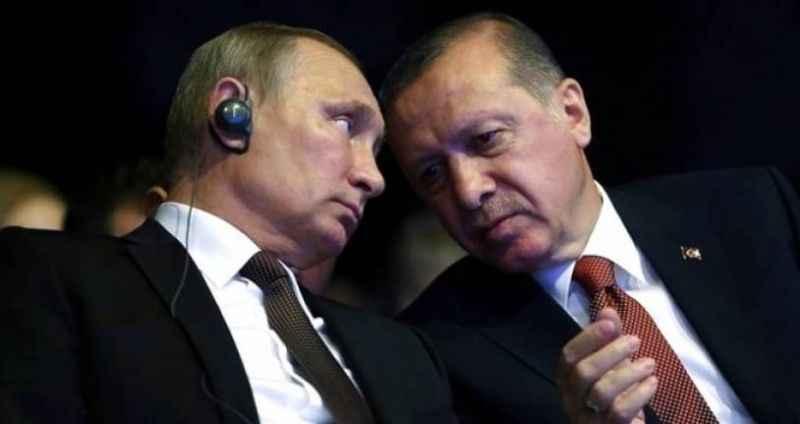 Erdoğan ile Putin arasındaki kritik görüşmenin detayları belli oldu
