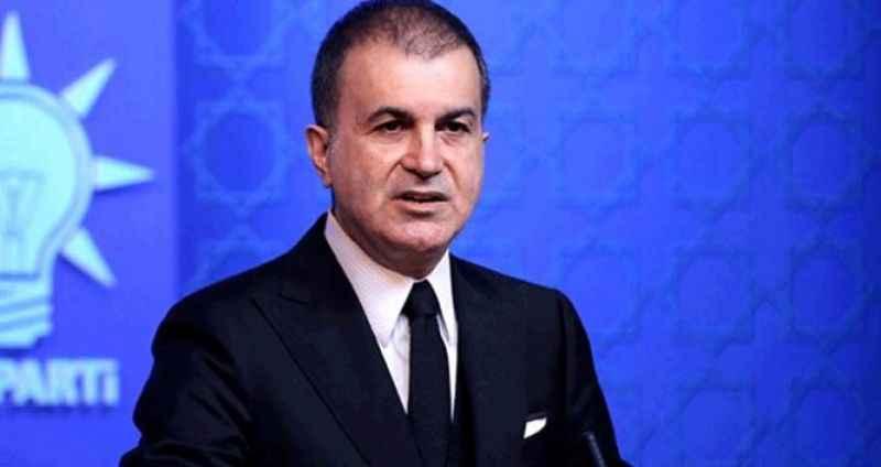 """AK Parti Sözcüsü'nden """"Başkanlık sisteminde revizyon"""" iddiasına yanıt"""