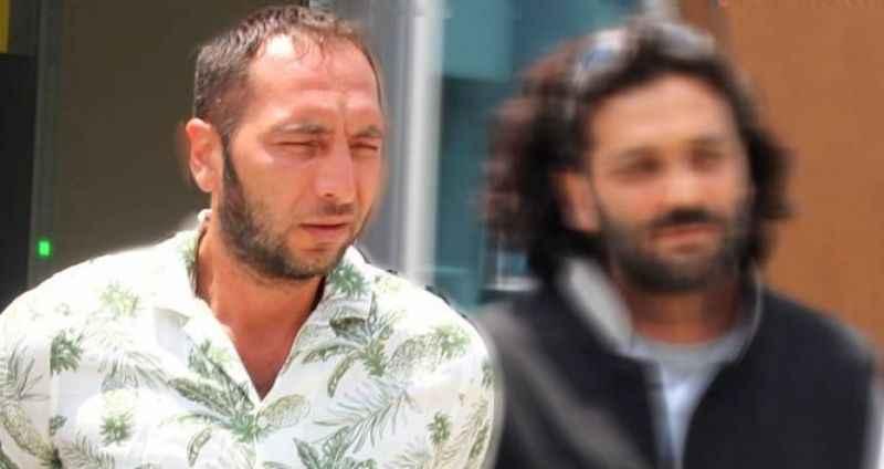 Müteahhit arkadaşını yatakta katleden cani: Onu dili öldürdü