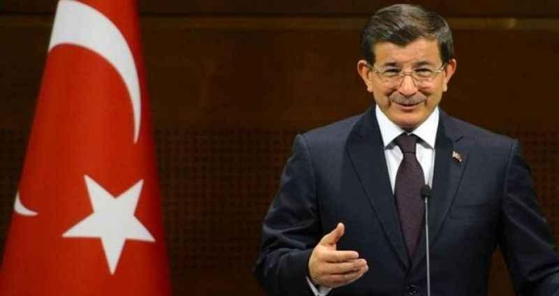 Merkez Bankası kararı sonrası Davutoğlu'ndan dikkat çeken hareket