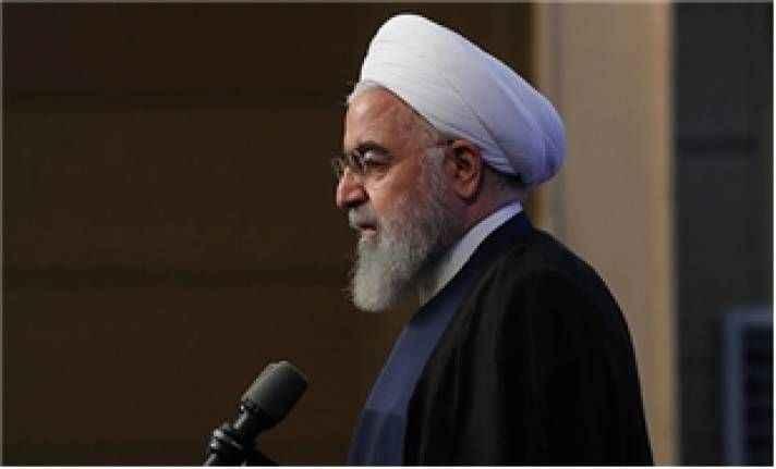 Ruhani'den ABD'ye mesaj: Yeni bir başlangıç