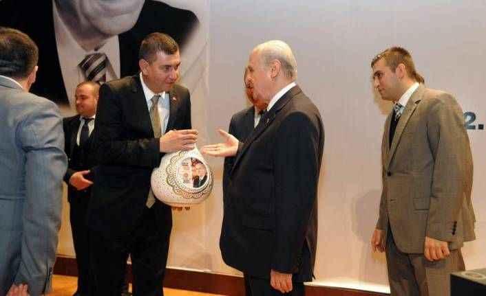 Türkdoğan'dan 22'nci yıla çok özel kutlama