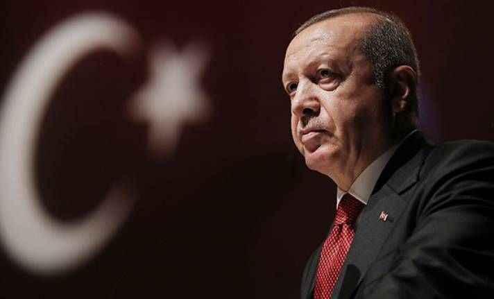 Cumhurbaşkanı Erdoğan Miçotakis'i tebrik etti