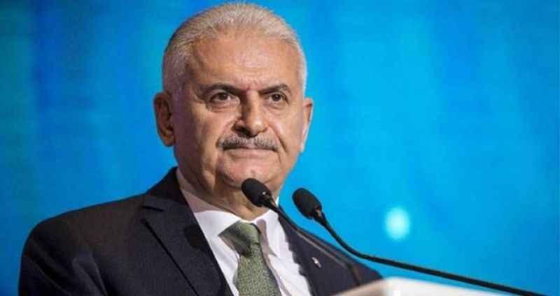 İstanbul seçimini kaybeden Binali Yıldırım'ın yeni adresi belli oldu