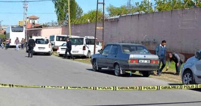 Cezaevinden çıkar çıkmaz cinayet işledi: 2 ölü