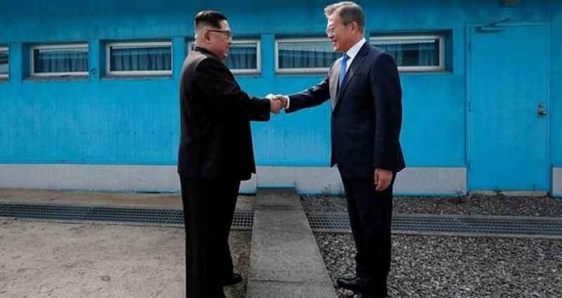 Savaşın devam ettiği iki ülke arasında skandal gelişme!
