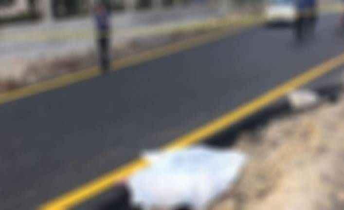 Alanya'da genç kızı öldüren sürücü hakkında karar verildi!