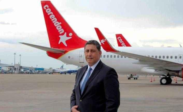 Corendon Airlines 8. kez Türkiye'nin en büyükleri arasına girdi