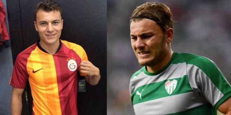 Galatasaray formasıyla poz verdi ama başka takıma transfer oluyor