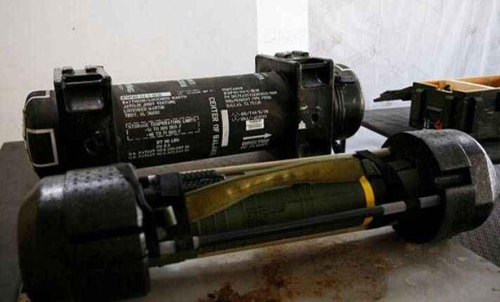 Skandal! Hafter'e ait üste ABD yapımı Fransa'ya ait füzeleri bulundu
