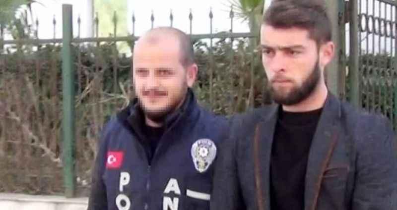 """Antalya'da """"Eşinin senden hamile olduğu ne malum?"""" deyince bıçaklamış!"""