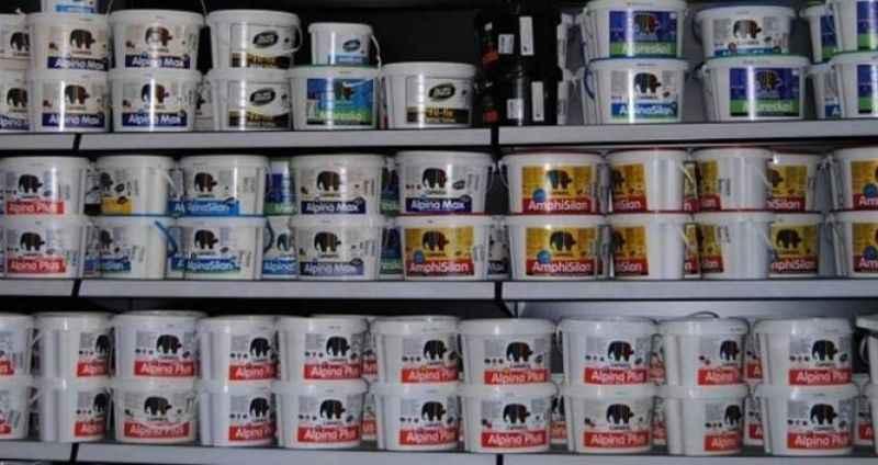 Türkiye'nin önde gelen boya markası Japonlara satıldı