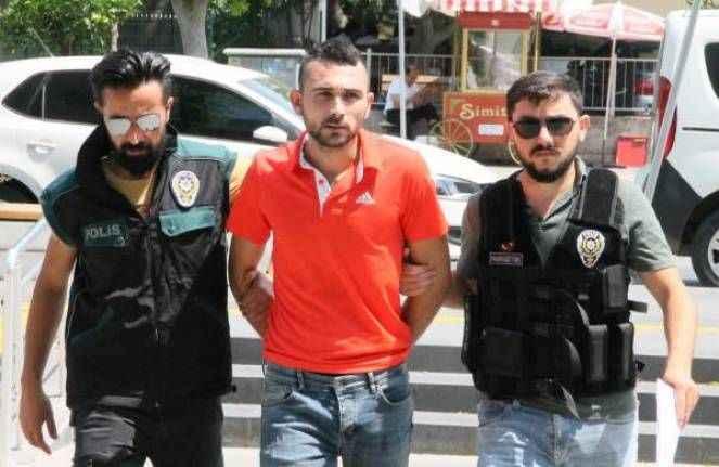 Manavgat'ta firari suçlu tutuklandı