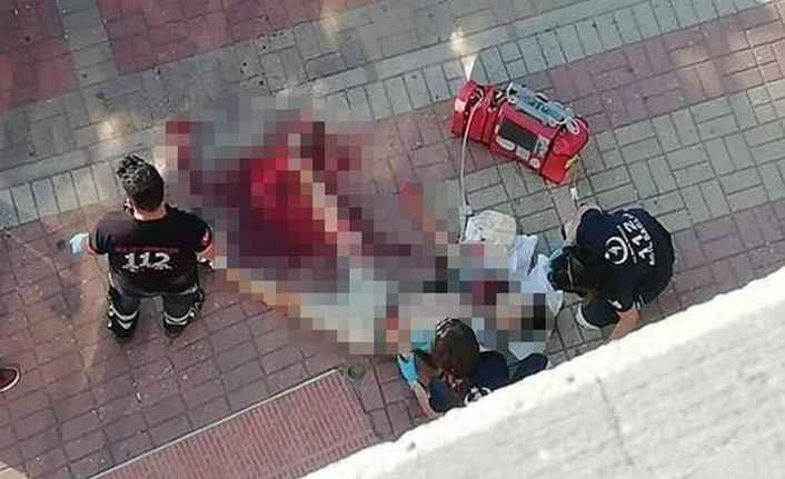 Alanya'daki vahşi cinayet Alman medyasında
