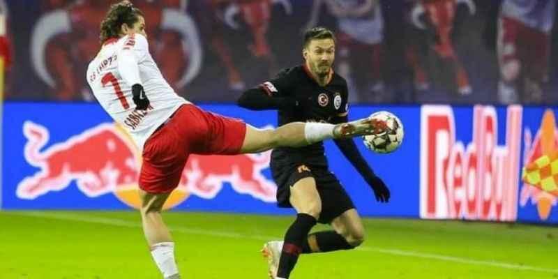Leipzig-Galatasaray maçının tarihi açıklandı