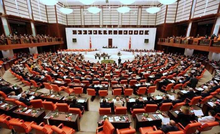 Turizm için yeni hamle: Meclis'te kabul edildi!