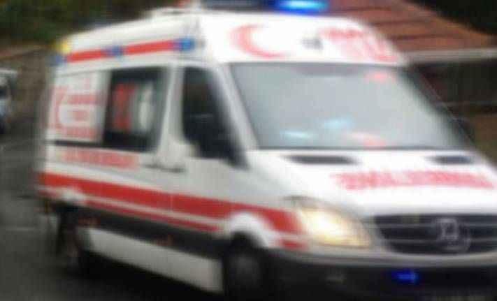 EYP'li terör saldırısı: 3 bekçi yaralı